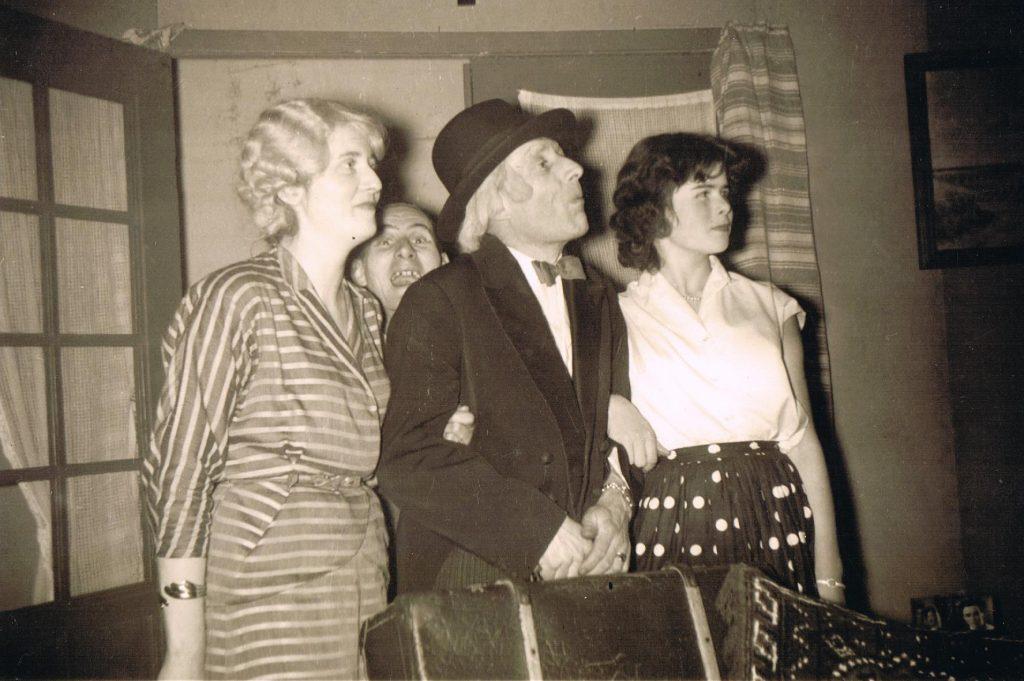1957 De dochters van de baas (3)